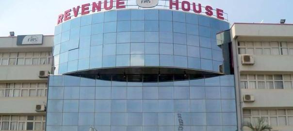 FIRS Headquarters