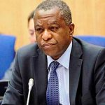 Geoffrey Onyeama, Nigerian foreign minister says South Africa must act decisively.