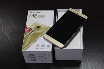 Gionee M6 Mirror (4)