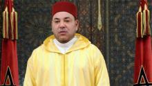 Moroccan King Mohammed VI[Photo Credit:Aljazeera]