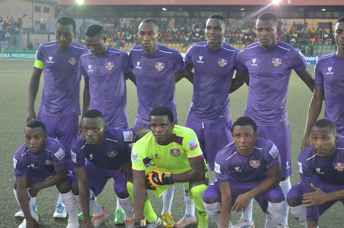 #NPFLFinalDay17 LIVE UPDATES: Plateau United, MFM seek to be Nigerian champions