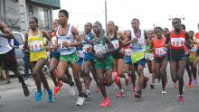 Lagos Marathon [Photo Credit: The Guardian Nigeria]