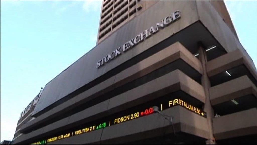 Trading Rebounds On Nse, Amid Positive Sentiments In Banking Stocks