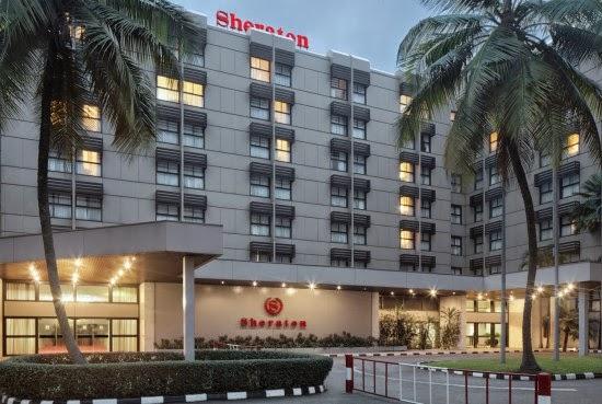 Sheraton Hotel, Lagos