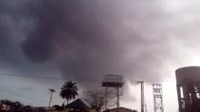 Rivers State Toxic Smog