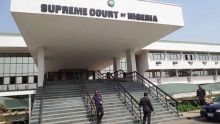 NJC: Supreme Court of Nigeria (judge)