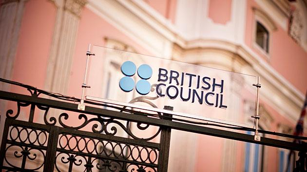 British Council Building[Photo Credit: British Council]