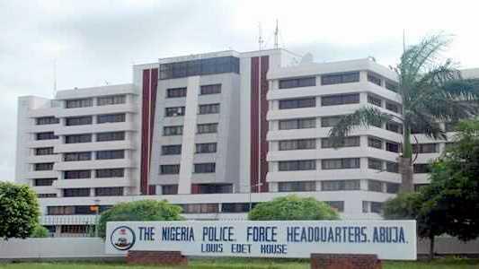 The Nigeria Police Force Headquarters, Abuja [Photo Credit:www.npf.gov.ng]