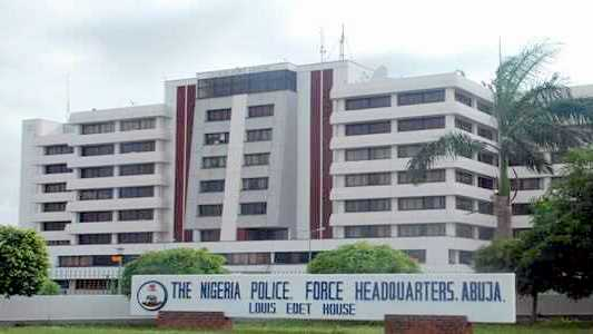 Police arrest local government chairman over attempt to