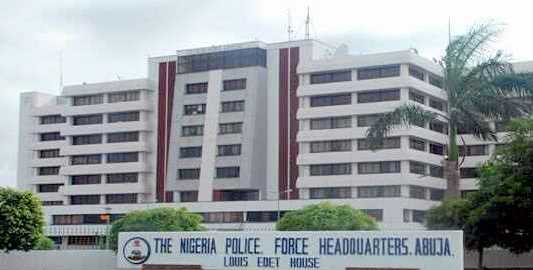 The Nigeria Police Force Headquarters, Abuja [Photo Credit:www.npf.gov.ng]