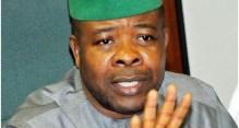 Emeka Ihedioha, Governor of Imo State.