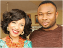 Tonto dike and Husband