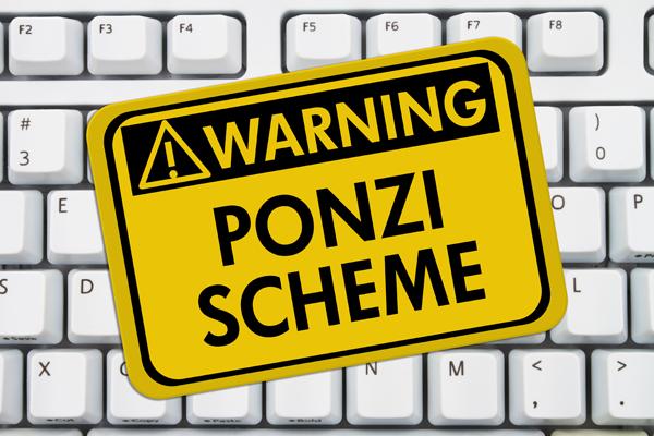 Image result for Ponzi Scheme