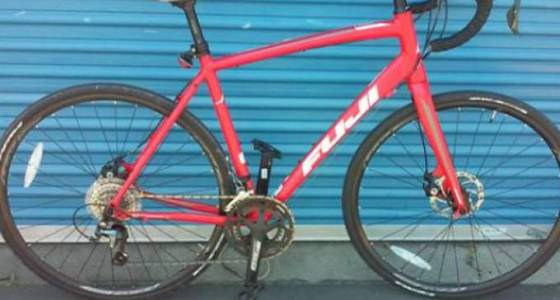 A picture of a bicycle used to illustrate the story [Photo credit: FX Tribune]