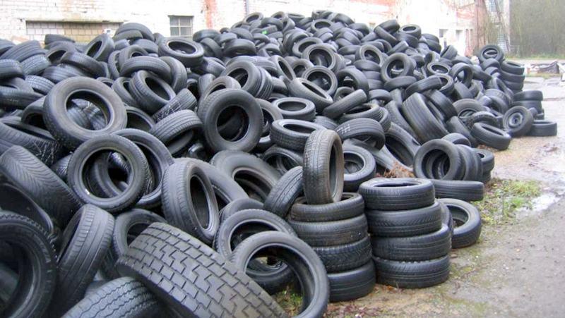 Image result for S.O.N. destroys tyres