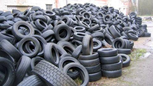 Tyres (Photo: Guardian Nigeria)