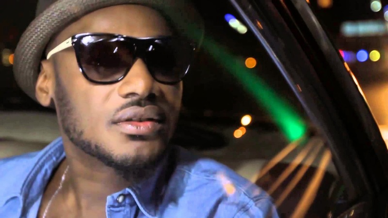 TuFace Releases New Visuals For African Queen Remix
