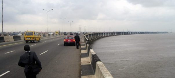 3rd Mainland Bridge [Photo: The Trent]