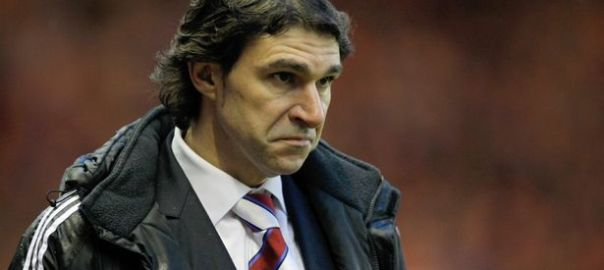Aitor Karanka [Photo: Mirror.co.uk]