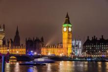 London's Big Ben and Houses of Parliament [Photo: TripAdvisor]