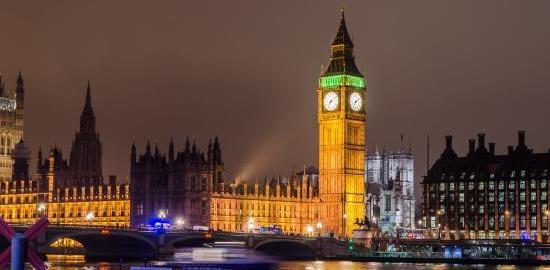 London's Big Ben and Houses of Parliament [Photo: TripAdvisor]
