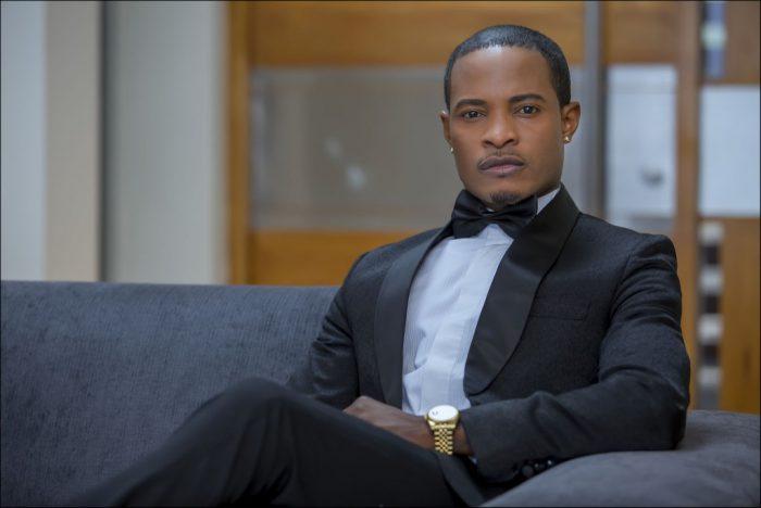 Top nine Nigeria's forgotten 'one-hit wonders': Denge pose