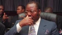 Malabu Scam: Nigeria's former Minster of Petroleum Resources, Dan Etete, allegedly involved in the Malabu Scandal.