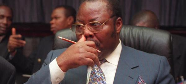 Malabu Scam: Nigeria's former Minster of Petroleum Resources, Dan Etete, allegedly involved in the Malabu Scandal.