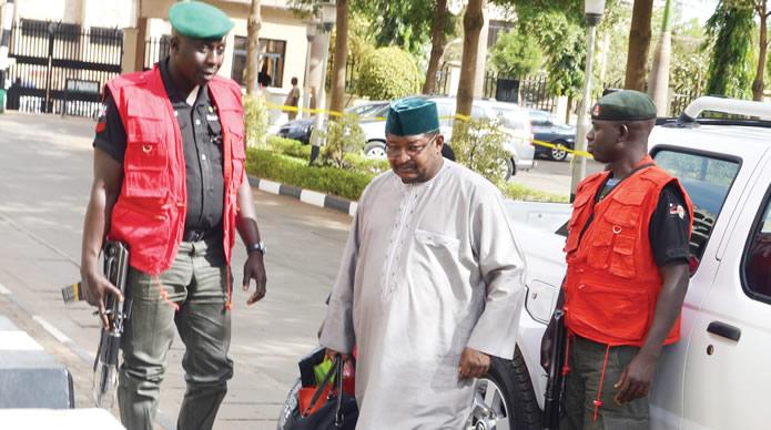 Ex-NNPC GMD, Andrew Yakubu Granted N300m Bail