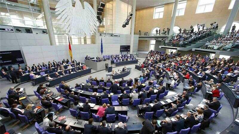 German Parliament [Photo: Al Jazeera]