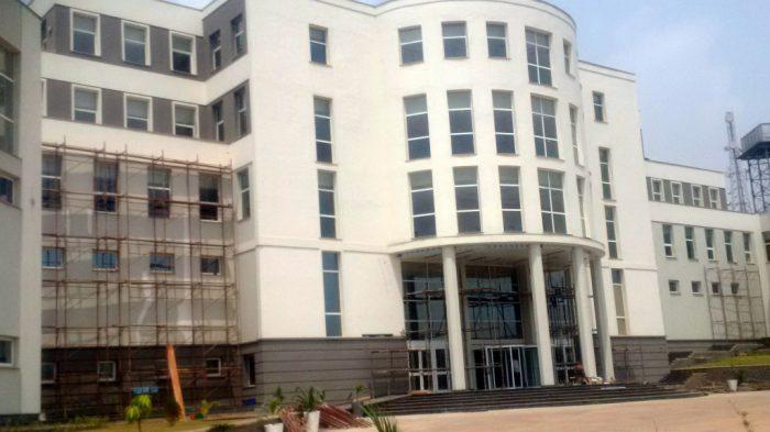 Image result for Olusegun Obasanjo Presidential Library