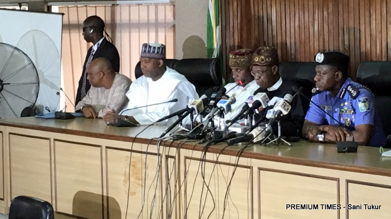 Umrah Banner: Nigerian Govt Formally Announces Closure Of Abuja Airport