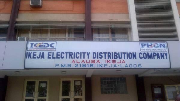 Ikeja Electric Plc [Photo Credit: guardian.ng]