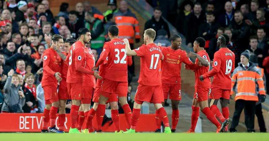 Liverpool [Photo credit: mirror.co.uk]