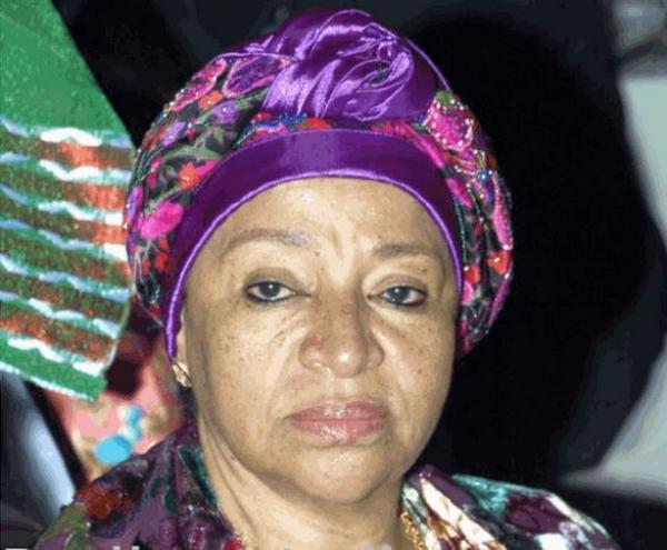 Maryam Abacha