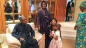 President Buhari back to Nigeria 2
