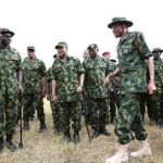 Buhari heads to Sambisa Forest Monday