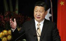 China Premier, Xi Jinping