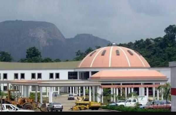 State House clinic [Photo credit: nigeriamedinterns.com]