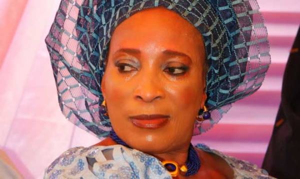 Titi Abubakar [Photo: Nigeriafilms.com]