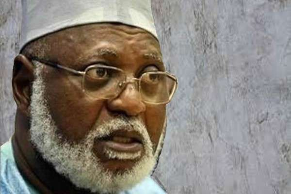 Abdulsalami Abubakar's Commonwealth Group says Pakistan's election 'credible'