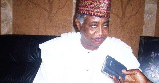 Bashir Tofa