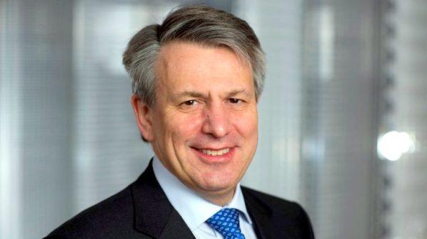 Chief Executive Officer, Shell, Ben van Beurden