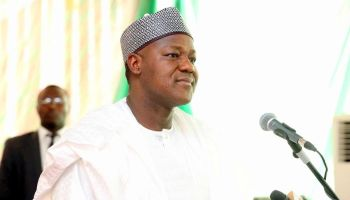 Dogara wants constitutional role for traditional rulers