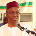 El-Rufai denies receiving security votes, attacks National Assembly on transparent budget