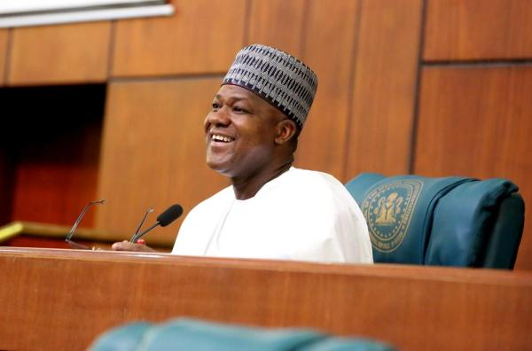House of Rep Sitting - 13 - Dogara