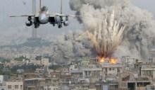 Four Civilians Killed by US Airstrikes in Syria's Deir Ezzor