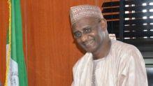 Executive Secretary of the scheme, Usman Yusuf [Photo: NHIS websit]