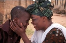Photo extracted from a Yoruba movie [Credit: Youtube]