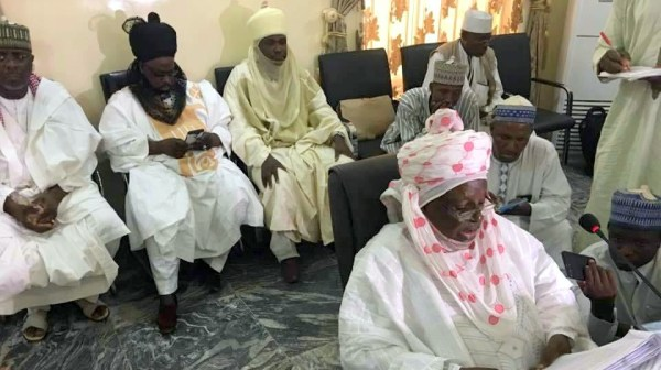 Kano Emirate Council gives account of its expenditure under Emir Sanusi